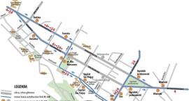 Nowe trasy autobusów nr 4. i nr. 24