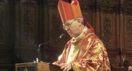 Życzenia Bożonarodzeniowe biskupa Piotra