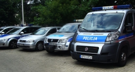 Akcja informacyjna Policji dla seniorów