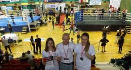 Mistrzostwa Polski Kickboxingu w formule K1 w Legnicy
