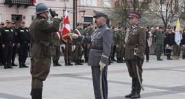 10 kwietnia 1921 roku Płock odznaczono Krzyżem Walecznych