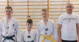 "Dwa medale PP zawodników klubu LKS ""Puncher"" Płock"