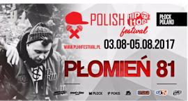 . Polish Hip-Hop TV Festival 2017 w sierpniu