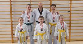 Taekwondo w Olecku