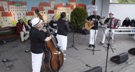 Kapela Płocka doceniona na Festiwalu Folkloru Miejskiego w Piotrkowie Trybunalskim