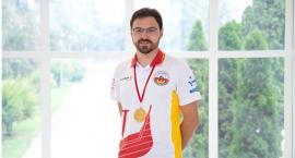 Płocczanin podwójnym medalistą w strzelectwie sportowym