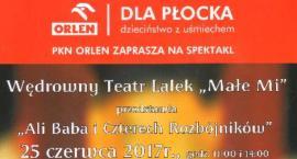 """""""Ali Baba i Czterech Rozbójników"""" w SDK-u"""