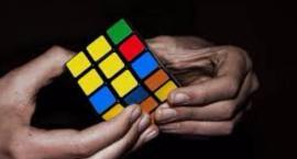 Michał z Płocka jedzie na Mistrzostwa Świata w układaniu kostki Rubika do Paryżu