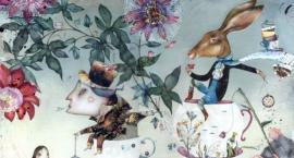 Wystawa ilustracji