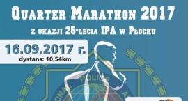 Quarter Marathon
