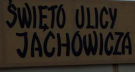 HZPiT Dzieci Płocka na święcie ulicy Jachowicza