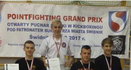 """Cztery medale Pucharu Polski zawodników klubu LKS""""Puncher""""Płock"""
