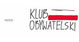 Spotkania Klubu Obywatelskiego Płock