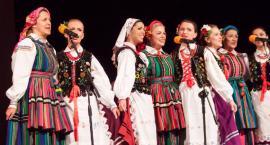 Koncert jubileuszowy zespołu MASOVIA