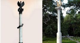 Kolumna czy pomnik? - Obrońcom Płocka 1920 roku
