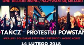 Miliard/One Billion Rising