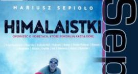 Spotkanie autorskie z Mariuszem Sepiołą