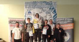 Mistrzostwa Polski Kickboxingu w Kartuzach