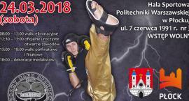Turniej LIGHT-CONTACT GRAND PRIX PŁOCK 2018
