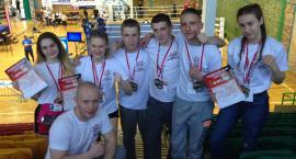 UKS Sanda Płock na MP Low Kick Seniorów i Juniorów w Legnicy