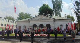 227 rocznica uchwalili Konstytucję 3 maja.