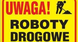 Roboty drogowe 11 czerwca w płockim powiecie