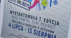 Siódma edycja Budżetu Obywatelskiego - START!