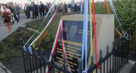 Dzień Walki i Męczeństwa Wsi Polskiej - uroczystość w Draganiu