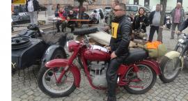 IX Rajd Motocykli Zabytkowych