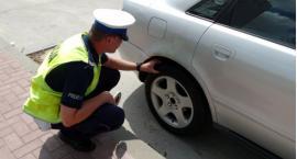 """Podsumowanie działań """"Sprawny samochód – bezpieczny"""