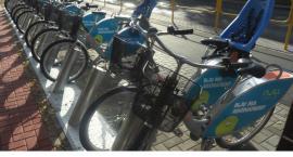 Ścieżek rowerowych coraz więcej