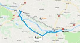 26 kilometrów drogi 575 zmodernizowana i przebudowana