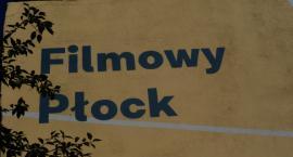 Filmowy Płock na muralu