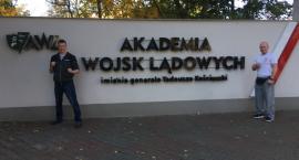 Mistrzostwa Polski Służb Mundurowych w Kickboxingu