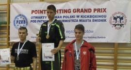 Pointfighting Grand Prix w Świdniku