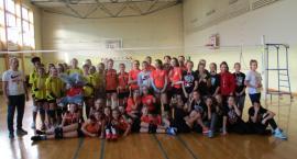 Niepodległościowy Grand Prix w siatkówce dziewcząt