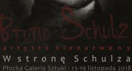 W stronę Schulza w Płockiej Galerii Sztuki