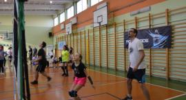 XII Rodzinny Turniej Dwójek Siatkarskich: