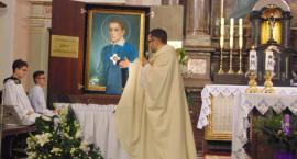 Peregrynacja relikwii i obrazu św. Stanisława Kostki
