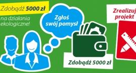 Gmina Łąck powalczy o eko-grant?
