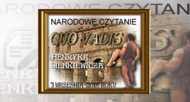 Książnica Płocka zaprasza na czytanie Sienkiewicza