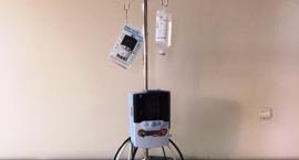 Darowizna dla szpitala