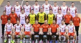 Reprezentacja Polski z czterema nafciarzami