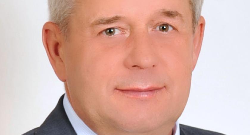 """Wywiad , """"Skaryszew gminą rozwijającą się"""" mówi burmistrz Skaryszewa Ireneusz Kumięga - zdjęcie, fotografia"""