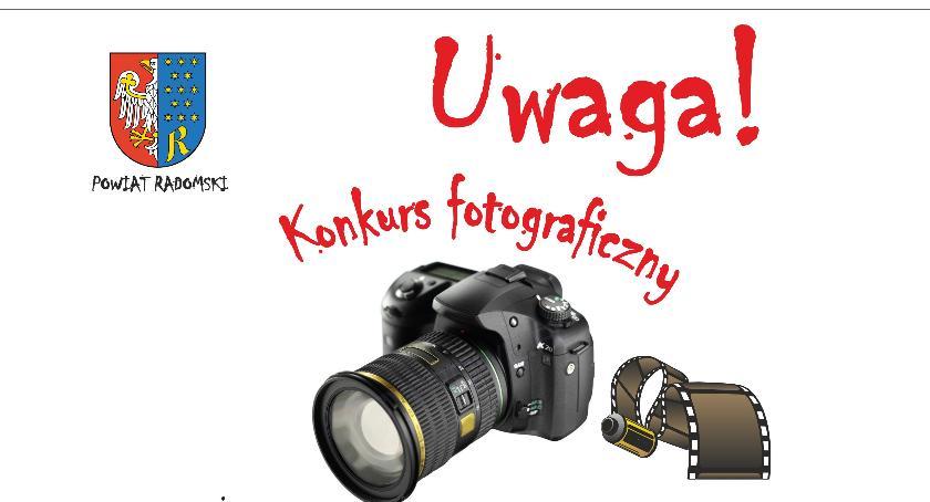 """Aktualności, Ruszył konkurs fotograficzny """"Mój powiat obiektywie"""" - zdjęcie, fotografia"""