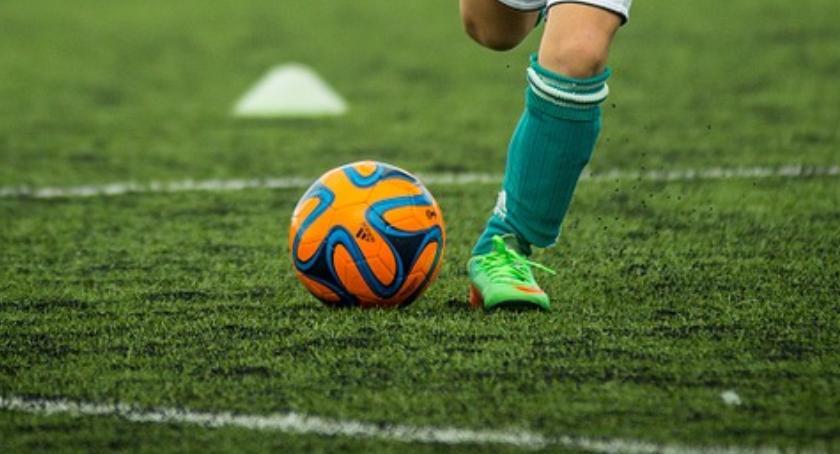 Sport, Znamy zwycięzcę piłkarskiego turnieju halowego - zdjęcie, fotografia