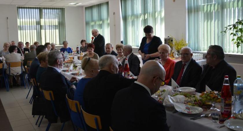 Aktualności, Spotkanie poświąteczne Skaryszewskiego Koła Emerytów Rencistów - zdjęcie, fotografia