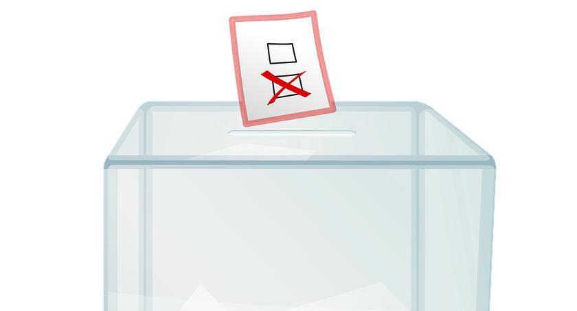 Aktualności, Wybory samorządowe - zdjęcie, fotografia