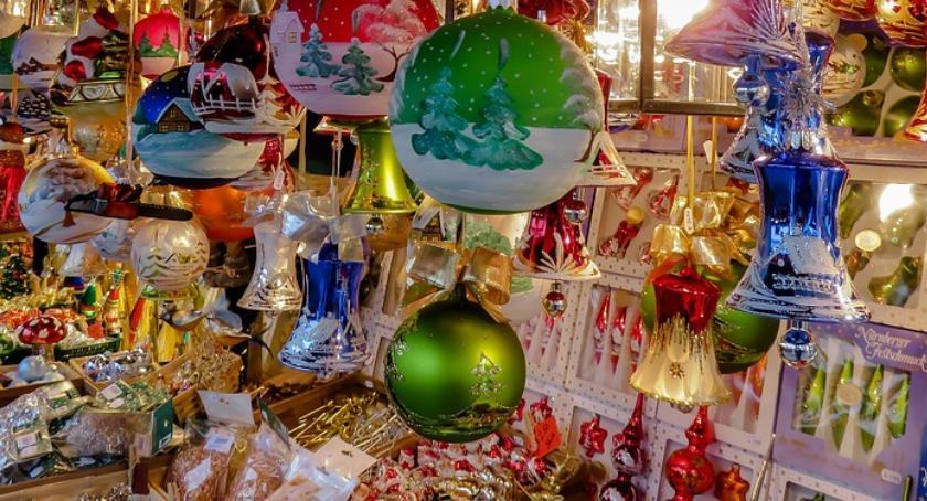 Aktualności, Charytatywny Kiermasz Bożonarodzeniowy Rynku - zdjęcie, fotografia