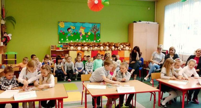 Aktualności, Zwycięstwo sołtykowskich przedszkolaków! - zdjęcie, fotografia